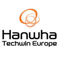 Logo Hanwha Techwin Europe