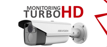 Monitoring TURBO-HD